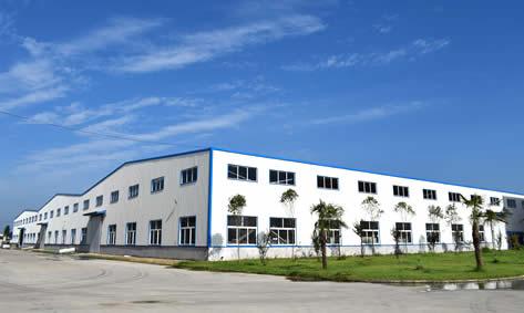 东鼎干燥设备有限公司